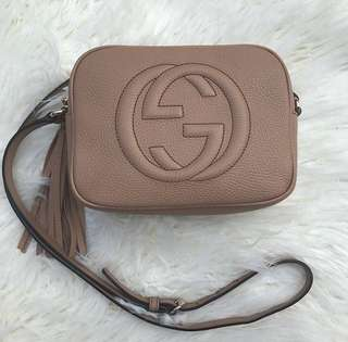 GUCCI party bag