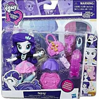 My little pony equestria girls - rarity