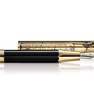 Montblanc - Pablo Picasso Limited 91 Edition Fountain Pen