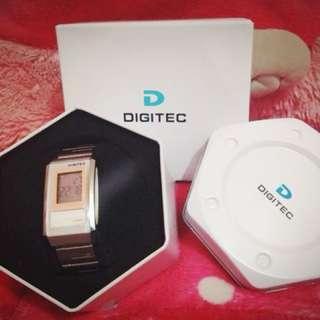 Digitec watch