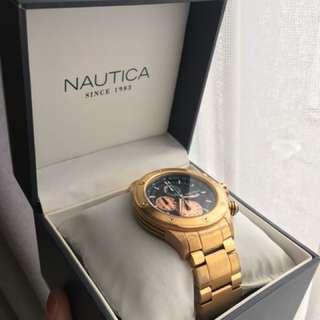 Nautica watch ori