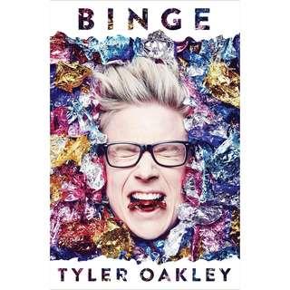 Binge by Tyler Oakley