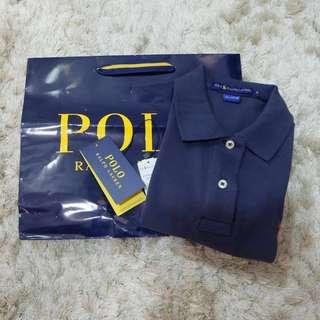 Ralph Lauren Classic Fit Polo Shirt #CNY2018