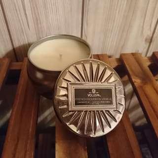 Voluspa scented candle香薰蠟燭
