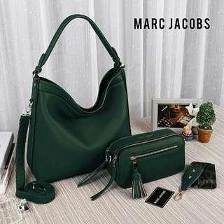 Marc Jacobs Snapshot Shutter - Green