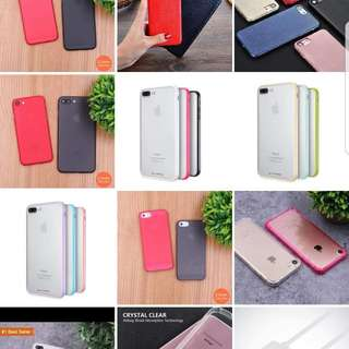 Iphone 5 - X case