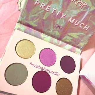 [READY STOCK] Colourpop Pretty Much Eyeshadow Palette #15off