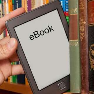 E-BOOKS FOR FREE