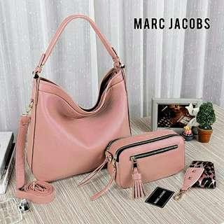 Marc Jacobs Snapshot Shutter - Pink