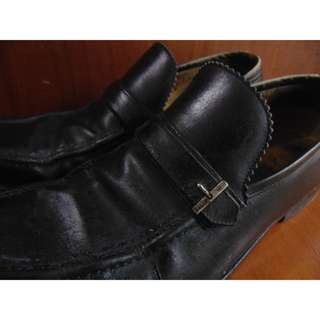 Black Formal Shoes BALLY Original