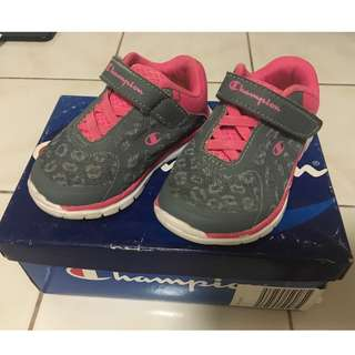 Champion Kid's Rubber Shoes Size 5W