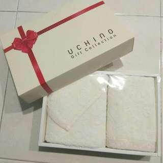 Uchino GIFT collection SET