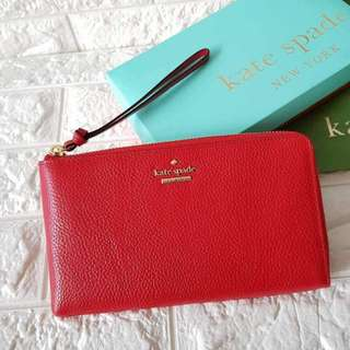 KATE SPADE New York Wristlet-Wallet