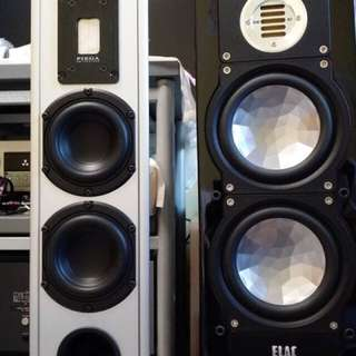 Elac FS247CE for sale
