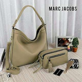 Marc Jacobs Snapshot Shutter - Apricot