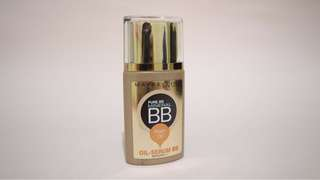 Pure BB Mineral Argan Oil by Maybelline