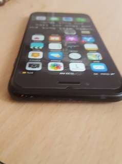 For sale iphone7 matte black 128gb