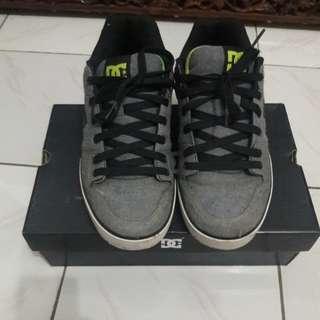 DC Pure TX SE (Skateboarding)