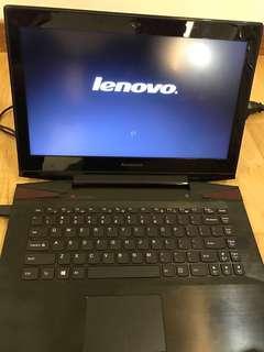 Laptop Lenovo Y-40 (Urgent sale!)