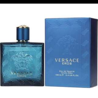 VERSACE EROS MEN EDT