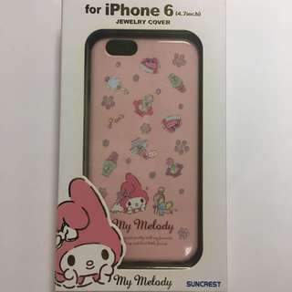 Iphone6/6s 全新Melody 電話殼