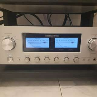 Luxman L-505ux In Excellent Condition
