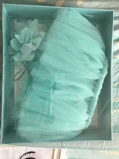 Tutu and Headband for Babies