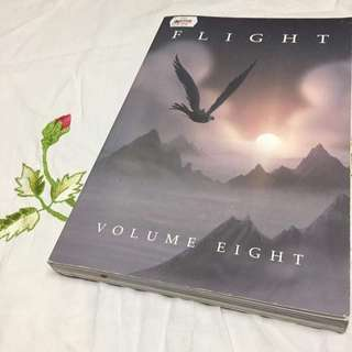 Flight Vol. 8