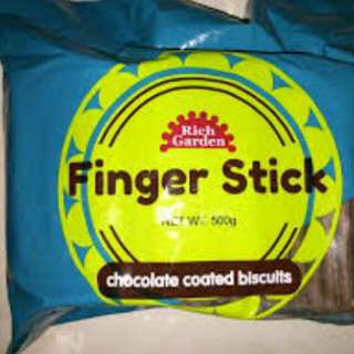 Finger stick