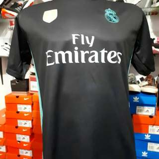 Jersey Real Madrid Home Away