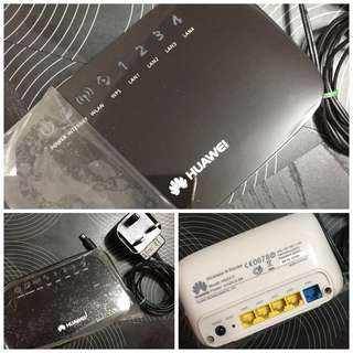 Huawei Wireless Router