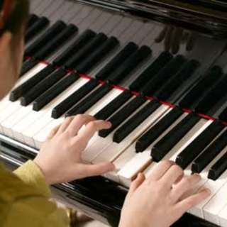 Home Piano and or Voice Lessons
