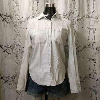 Aeropstale Cotton-Bandana Design Longsleeves