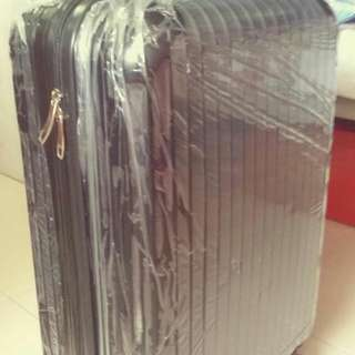 Brandless Luggage