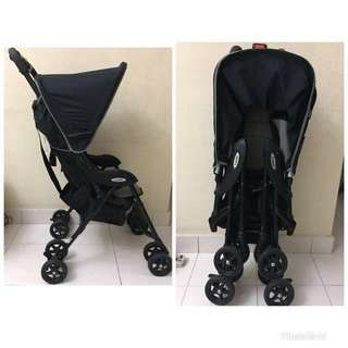 Combi Quickids Ultra Light Stroller