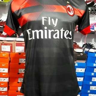 Jersey AC Milan Away