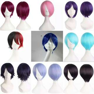PROMOTION Cosplay Wig For Guys