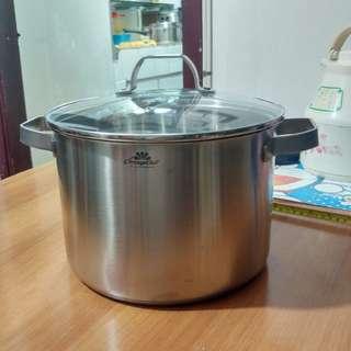 湯煲(大煲-24cm, 7.0L)
