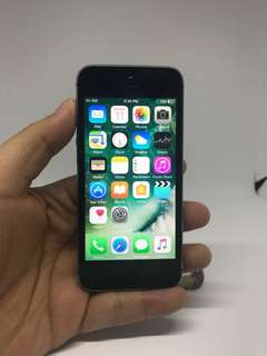 Iphone 5s 16gb Globe Locked