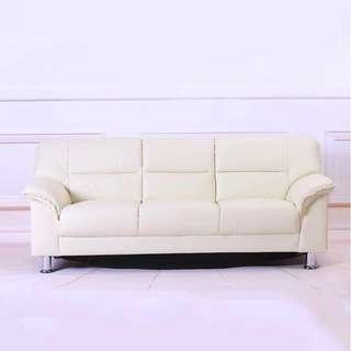 梳化皮藝款適用臥室客廳辦公室酒店沙發