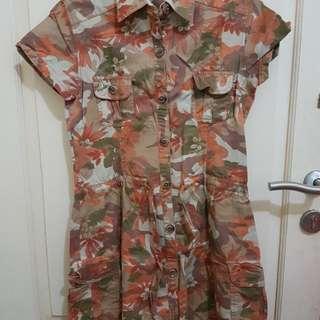 Kemeja-Dress
