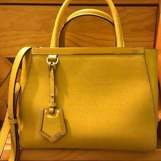 Fendi Petite Bag