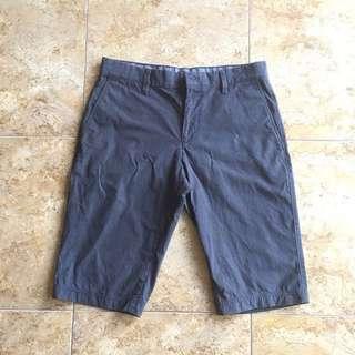 Short pants GAP dark grey