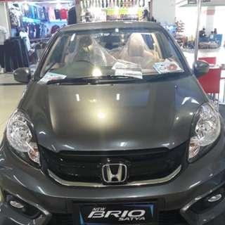 Promo Honda Bandung