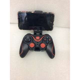 GEN GAME S3 Wireless Bluetooth 3.0 Gamepad Gaming Controller