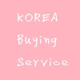 Korea Buying Service