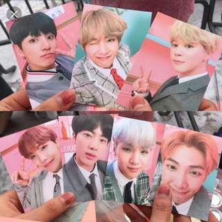 [IncomingReadyStock] BTS 4th Muster Official Merchandise