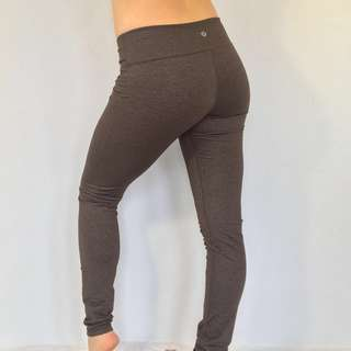 Lululemon Wunder Under Workout Legging - 10