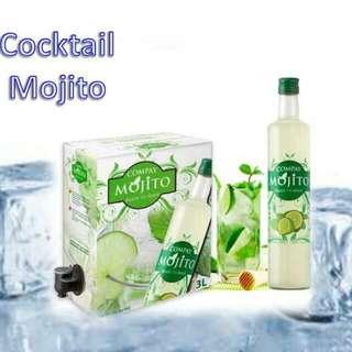 Mojito Compay(莫吉托 700ml)