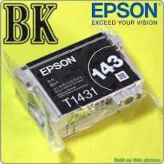 Sale!  Ink for less Epson 143 ink